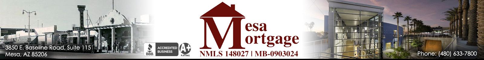 Mesa Arizona Property Tax Rate